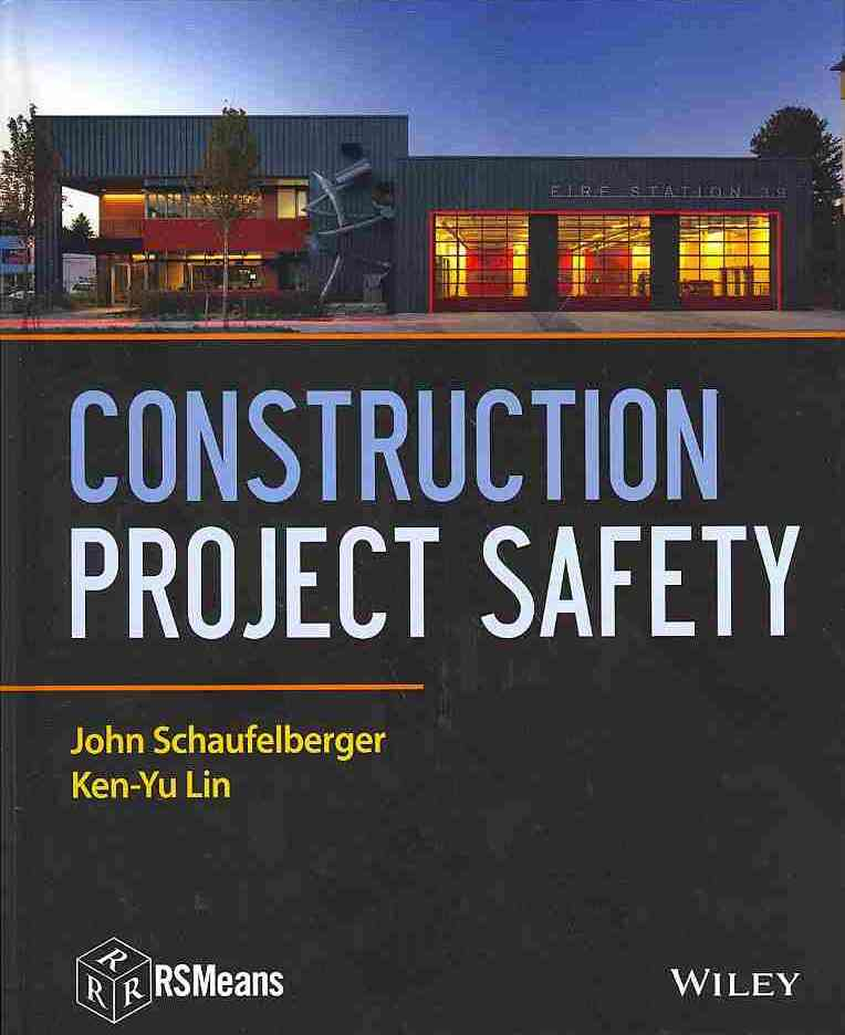 Construction Project Safety By Lin, Ken-yu