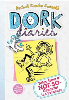 Dork Diaries 4 By Russell, Rachel Renee/ Russell, Rachel Renee (ILT)